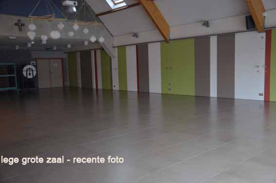 grote zaal